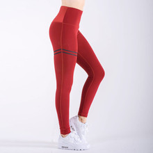 Push Up Yoga Pants Women High Waist Sport Leggings Fitness Tights Pants Running Jogging Gym Sports Pants Plus Size S-XL#15
