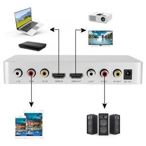 Image 5 - Mixer Audio 4K Mini Hd Karaoke Sound Mixer Dual Microfoon Input Volume Aanpassing Voor Stage Ktv Kamer Mesa De mezclas De Sonido