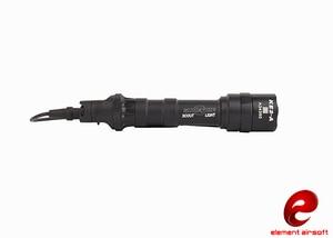 Image 2 - Element Airsoft Surefir Weapon Light M612 Ultra Superbright 350 LM Light Hunting Lamp Tactical Flashlight EX444