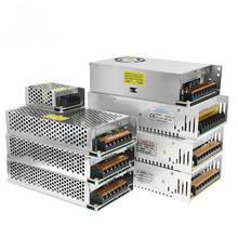 Трансформатор освещения ac110v 220v переменного тока в постоянный