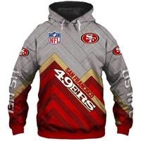 Rugby Hoodie Team Logo Print Men Warm Hooded Streetwear Sweatshirt America Football Hoodies Male Outdoor Sport Hoody 2021 New 1