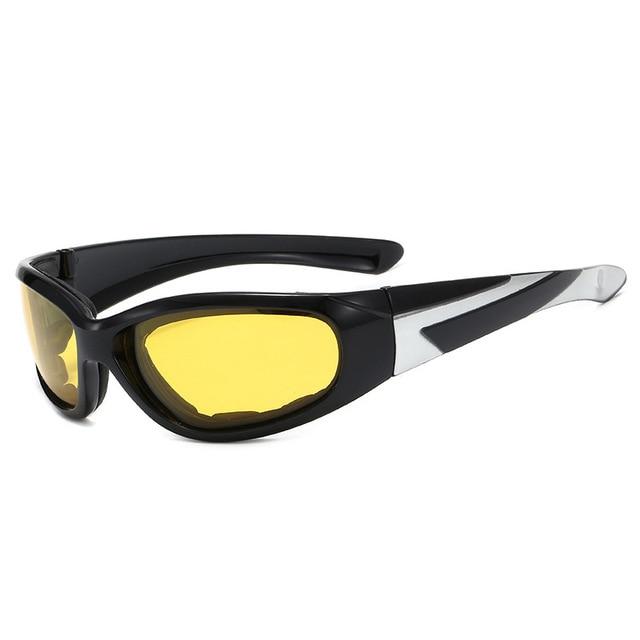 UV400 cycling glasses Outdoor riding running goggles 2020 Sport cycling sunglasses gafas MTB Men Women bicycle eyewear polarized 4