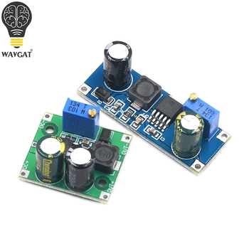 XL7015 5V-80V DC-DC 0.8A Dc converter Step-down module Wide voltage input XL7005A LM2596 - discount item  8% OFF Active Components