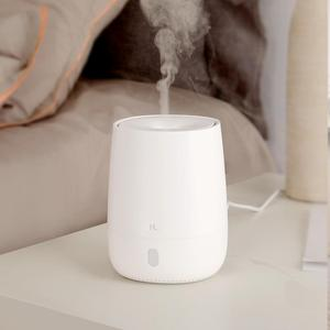 Image 3 - Original Xiaomi Mijia HL Portable USB Mini Air Aromatherapy Diffuser Humidifier Quiet Aroma Mist Maker 7 Light Color Home Office