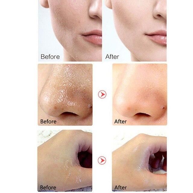 Liquid Face Foundation Base Concealer Cream Face Cover Blemish Hide Dark Spot Blemish Eye Lip Contour Makeup Cosmetic TSLM1 1