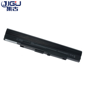 Image 1 - JIGU Laptop Battery For Asus A31 UL30 A32 UL30 A32 UL80 A41 UL80  A32 UL5 A42 UL50 UL30 UL50Vg UL80A UL30A X4 U35J U35JC