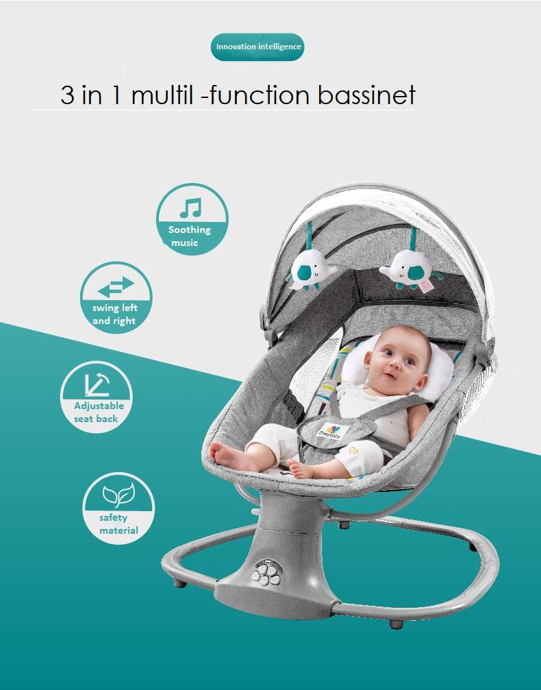 Newborns-Sleeping-Cradle-Bed-Child-comfort-chair-reclining-chair 01