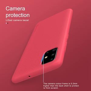 Image 3 - Orijinal NILLKIN zırh vaka Samsung Galaxy A51
