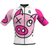 Slopline Summer Cycling Jersey Breathable Ciclismo Short Sleeve Triathlon Shirt Tops Quick Dry Maillot 2021 New Arrival Replica