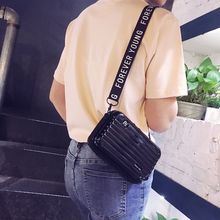 Fashion women bag Suitcase Box Shape Wristlet Crossbody Handbag Shoulder Bag for Women Storage Case Multiple color цена