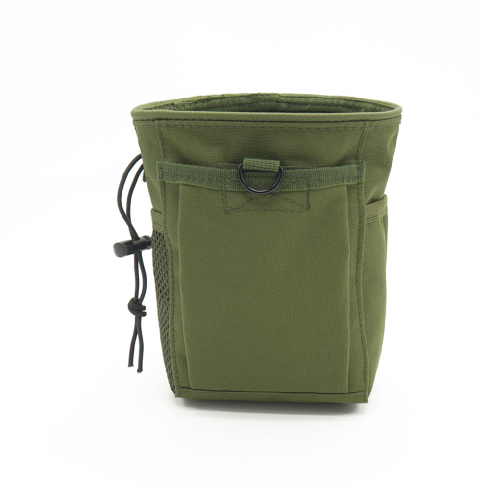 Recycle-Bag Outdoor-Bags Sports Pack Travel Essential-Belt Tactical-Pocket Military Men