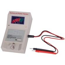 Quartz Watch Analyzer Detector Battery&Pulse Tester Watch Re