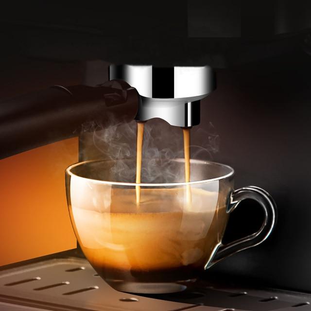 Espresso Machine With Steam Function 3