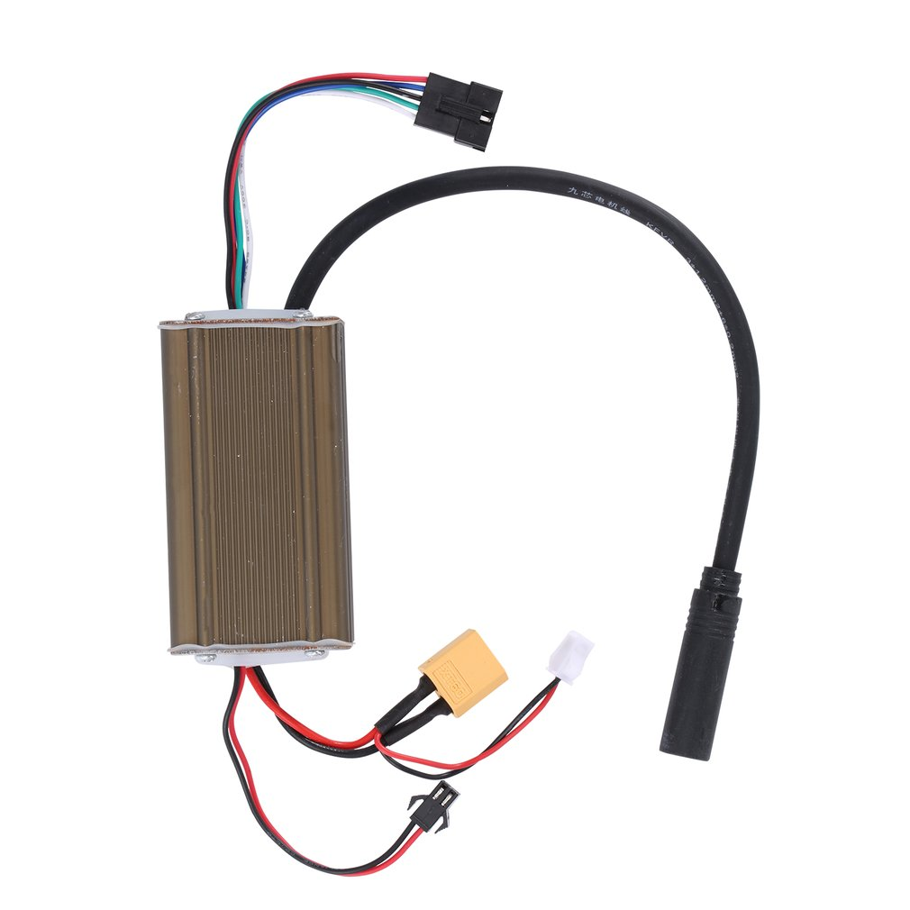 36V Electric Scooter Controller Waterproof Controller Panel Replacement Parts For KUGOO S1 S2 S3 Electric Scooter