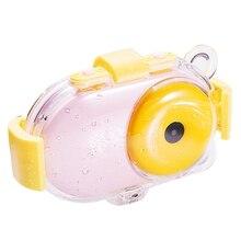 AMS-Mini 8.0Mp Children Camera Kids Hd Digital Came