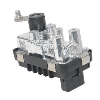 AP02 6NW009228 Turbo Electric Actuator For Mercedes M ML320 GL320 R320 W203 W204 W211 W212 W163 W164 C,E,S,M, ML GL 320 CDI image
