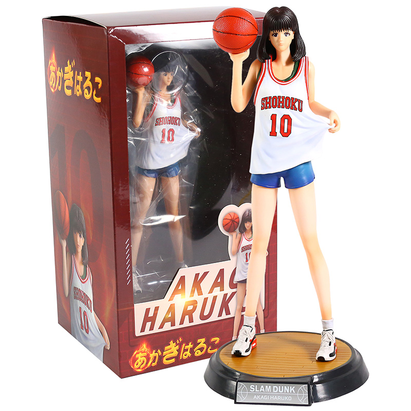 FIGURA HISASHI MITSUI HISASHI MITSUI FIGURE 16cm SLAM DUNK #14