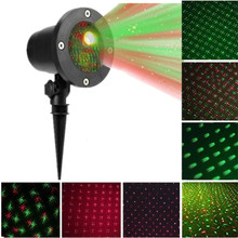 LED огни DJ сцена лампа мобильный звездное небо лазер проектор пейзаж освещение рождество вечеринка открытый сад огни дискотека лампа