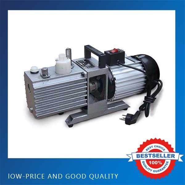 2XZ-1 Mini pompe à vide électrique à palettes rotatives à deux étages chine