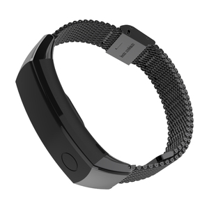Image 5 - Watch Strap Honor band 3 Bracelet for Huawei Honor 3 Band Watch Band Wristband Stainless Steel Bracelet for Huawei 3 Honor Band