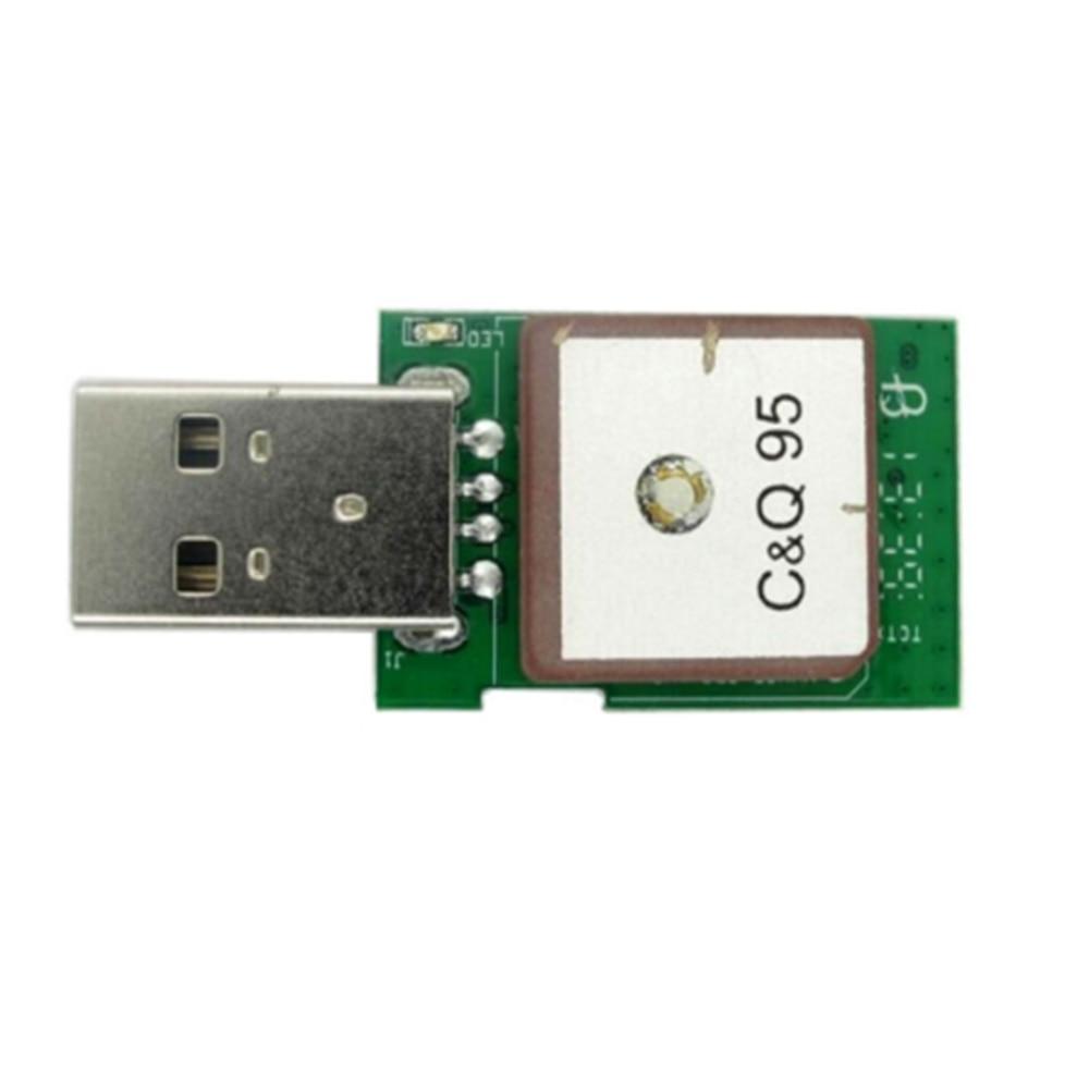 VK172 G-Mouse USB GPS//GLONASS Receptor GPS para Windows 10//8//7//VISTA//XP