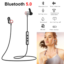 S60 wireless headphones sports stereo headphones ergonomic h