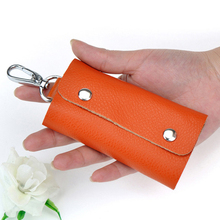 Мини брелок для ключей, кошелек, визитница, бизнес-кейс, дворецкий,, кошелек для мужчин и женщин, карманный Автомобильный ключ, сумка, поясная сумка