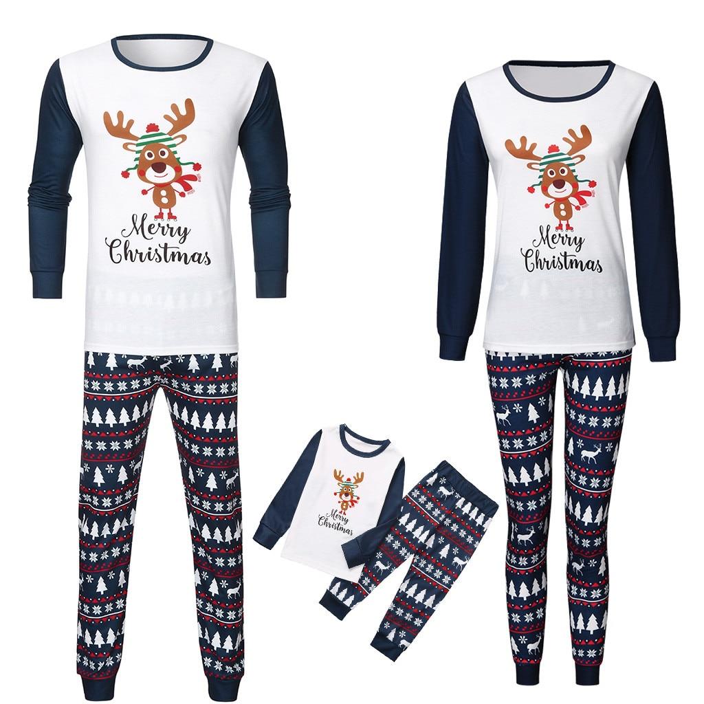 Man Daddy Long Sleeve Pijama Cotton Pajamas Set For Male Plus Size Sleep Clothing Casual Nightie Sleepwear Men Pyjamas Suit