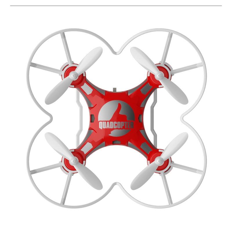 4CH Limo Drone dzieci 21