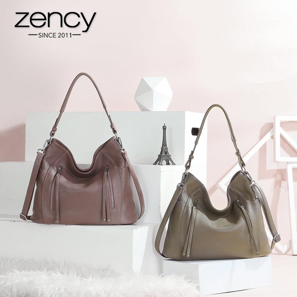 Zency nova chegada diária bolsa de luxo