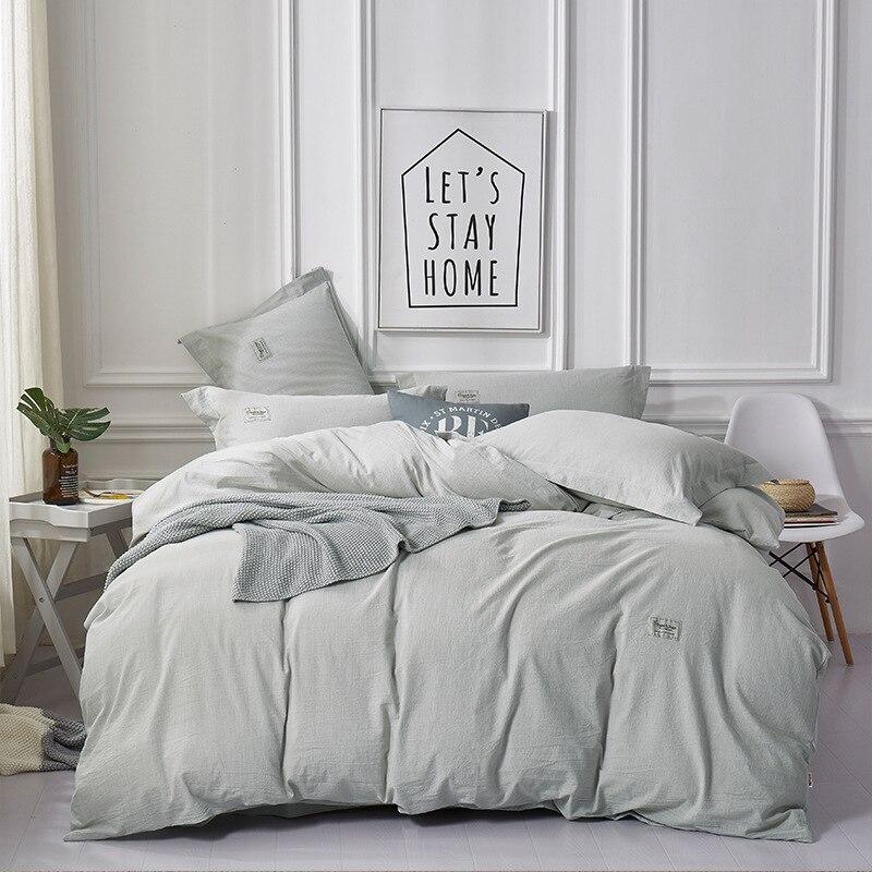 Модное Новое поступление ultralarge 100% лето хлопок пряжа диван кондиционер одеяло - 3