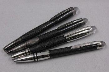 Bolígrafo de fibra de carbono Wakaka mon bolígrafo de tinta