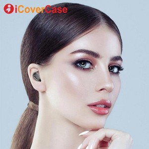 Image 5 - Bluetooth Earphone With Charging Box For Huawei Mate 30 Pro 20 P30 Lite Honor 20 10 Lite 9 8 8X 8A 8C Twins Headphone With Mic