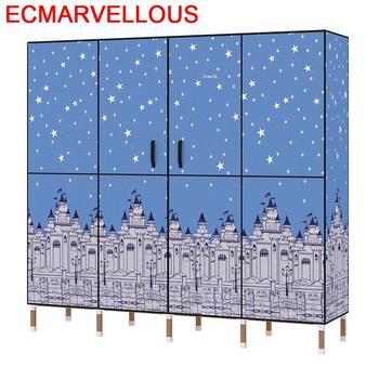 Rangement Yatak Odasi Armoire Chambre Mobilya Szafa Mobili Per La Casa Closet Mueble De Dormitorio Cabinet