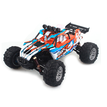 RC Car 1:12 2.4Ghz 4WD 50km/h High Speed Machine Radio Controlled Car Off-road Car Vehicle Models Full Proportional Control Toys