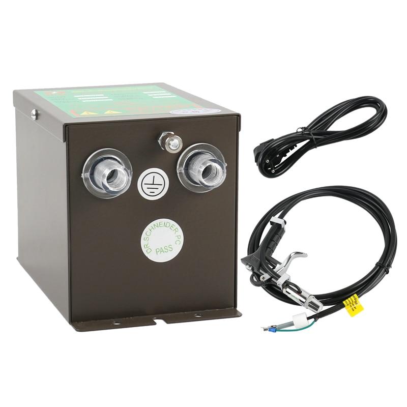 SL-007 High Voltage Generator Power Supply 004 ESD Ionizing Gun Lonizing Air Blower 110V Or 220V For Static Elimination