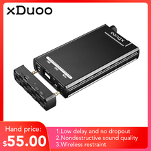XDUOO 05BL bluetooth5.0 Digital Turntable for XD-05 Headphone Amplifier SBC AAC CSR8670 Lossless HiFi bluetooth Accessories