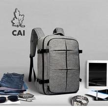 CAI Travel Bag Men