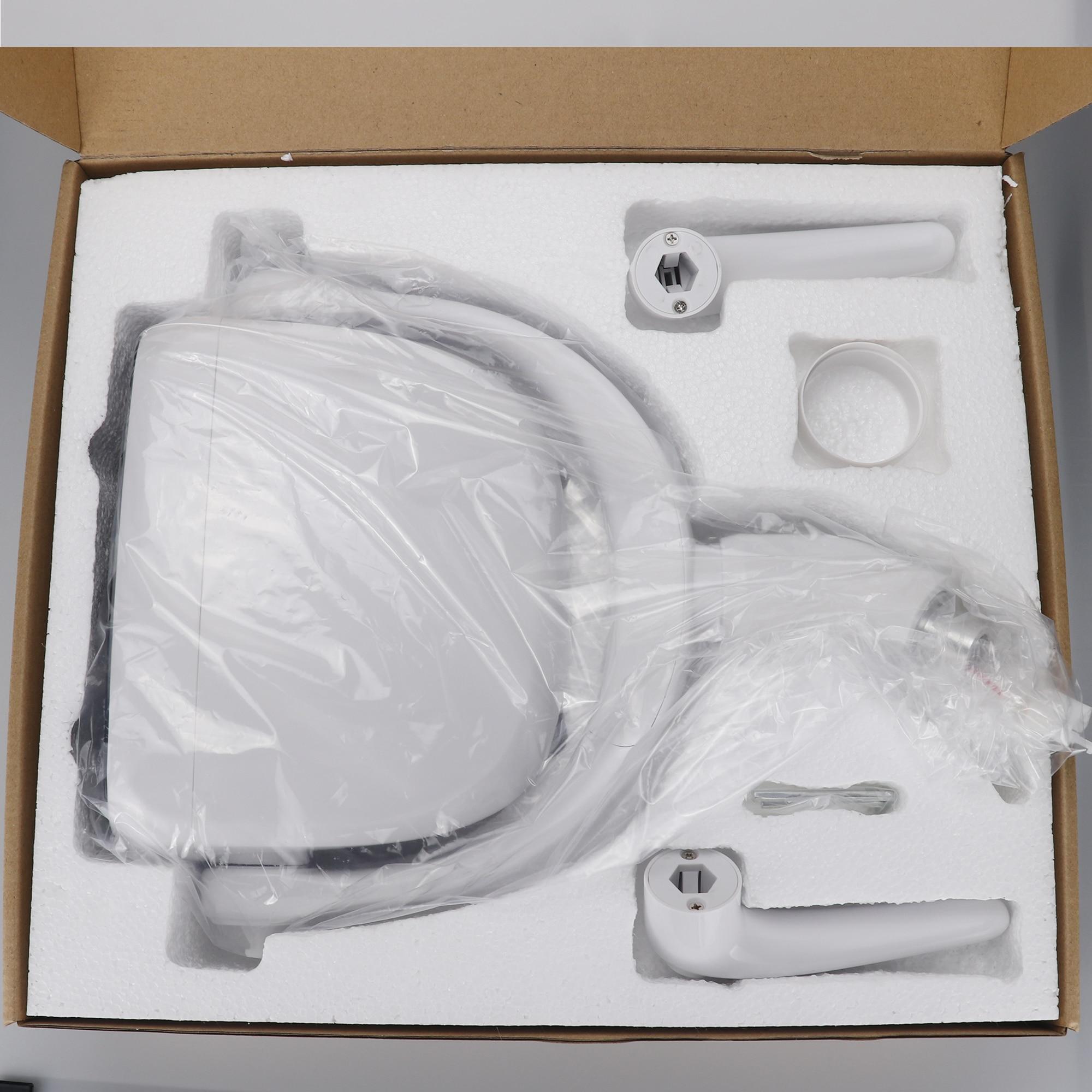 lampada sensivel led para cadeira dental unidade 05