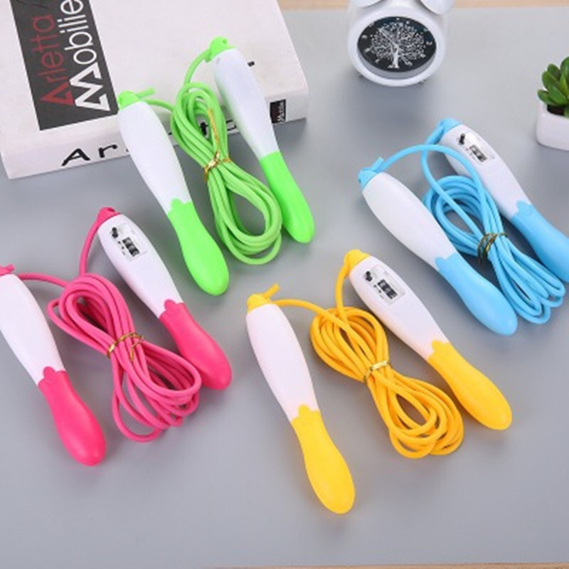 Jump Rope Adult Losing Weight Fitness Men And Women Students Sports Tiaoshen Fancy The Academic Test For The Junior High School