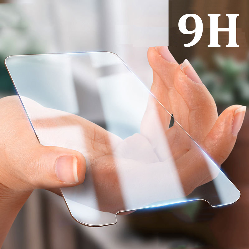 9H Tempered Glass For IPhone 7 8 6 S 6S Plus X XR XS MAX Screen Protector For IPhone 11 Pro MAX 5S SE 2020 8Plus Protective Film
