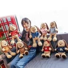 Новые креативные товары, плюшевые игрушки для влюбленных, кроликов Гонг Чжу ту
