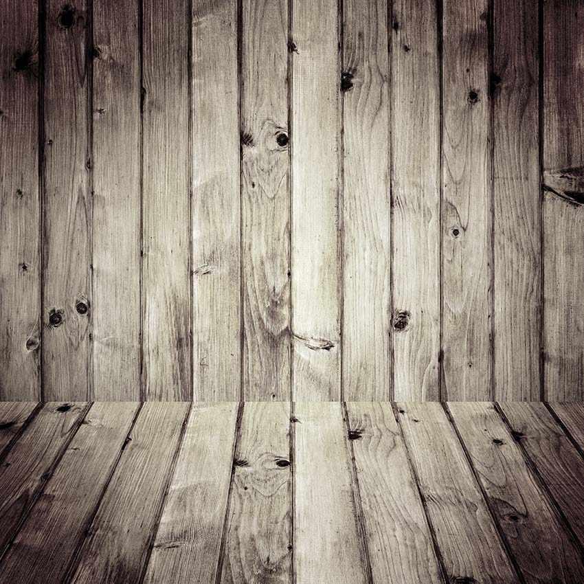 Drewniana deska podłogowa noworodka jedzenie Pet fotografia Pet Pet fotografia Baby Shower tło tło winylowe dla Photo Studio