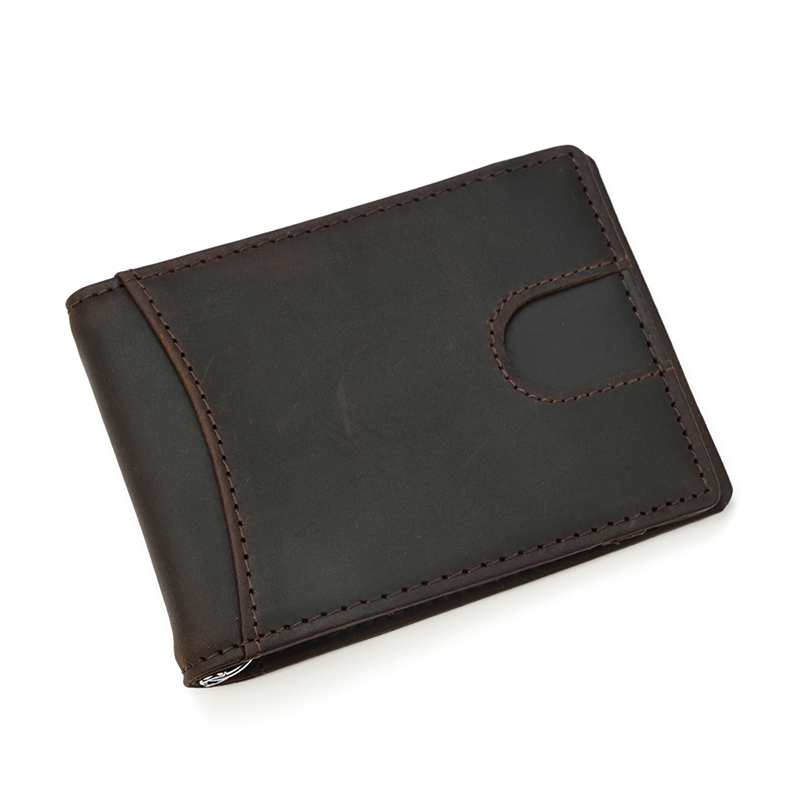 High Quality wallet with zipper