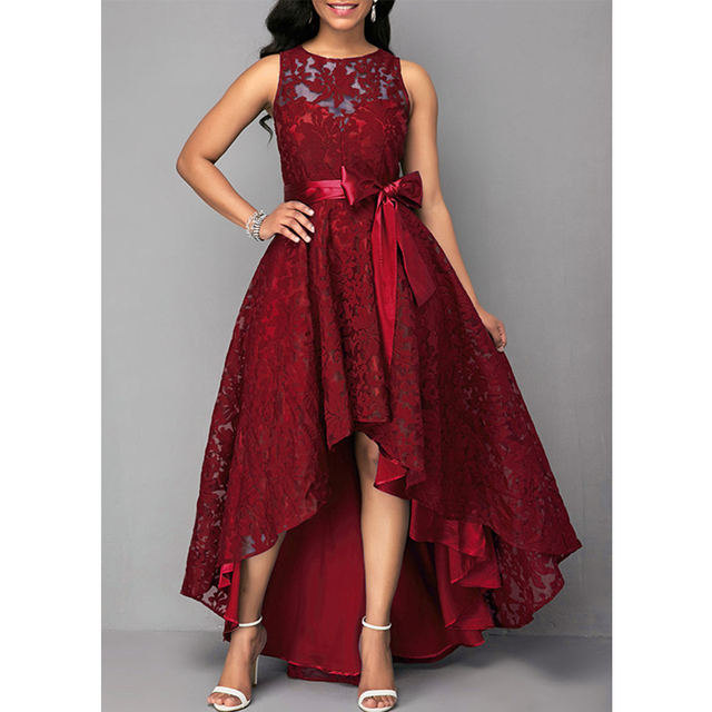 Nice Evening Party Dress 2