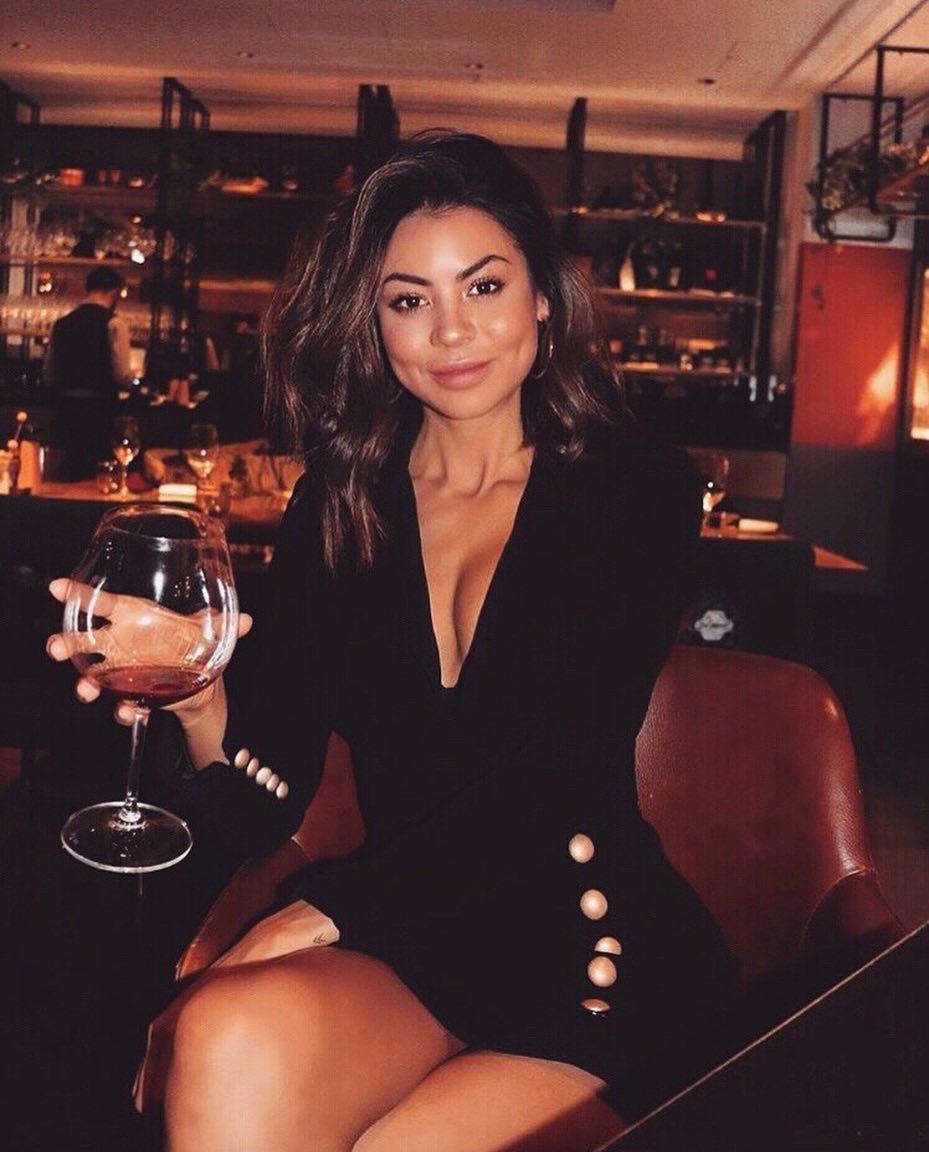 2018 nouvelle mode sexy femmes robe crantée bouton moulante rayonne élégant échantillon célébrité robe de soirée