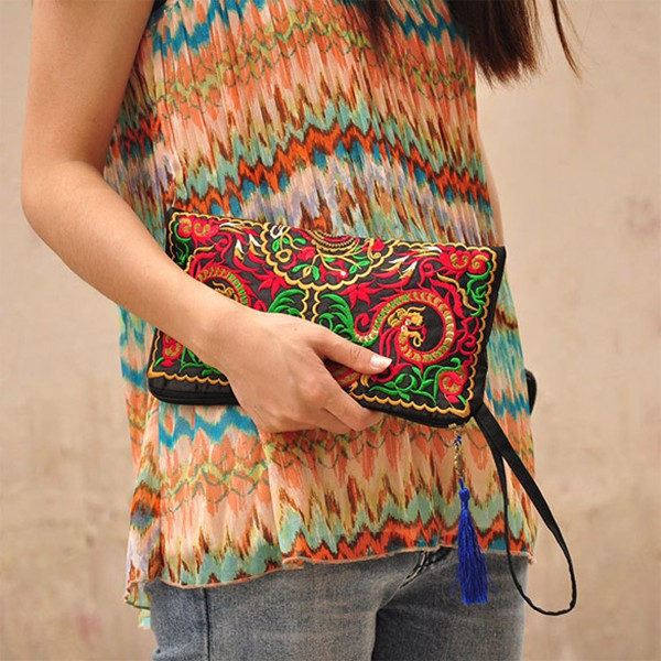 H1241a071b42048dcbb97a3df1ebc5631M - US Stock Vintage Ethnic Shoulder Bag Embroidery Boho Hippie Tassel Tote Wallets