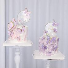 Happy Birthday Cake Topper Cake Decorations Happy Birthday Cake Topper Wedding Event Party Decor Supplies Birthday Cake Decor