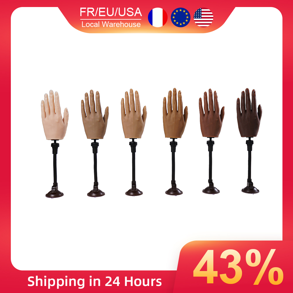 Special Price For Hands Flexible Finger List And Get Free Shipping A517