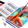 Набор для рисования гуаши  высокое качество  Прозрачный 5 мл пигмент гуаши для художника  школьника